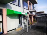 新店舗改装工事
